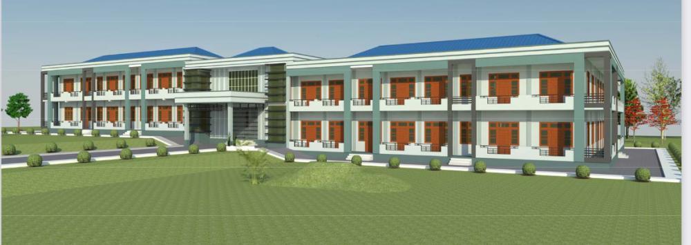3 RC Hostel